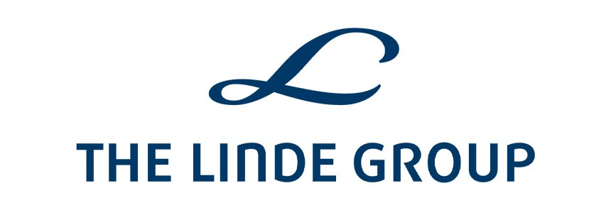 KBM Gussputz-Center Referenzen Linde Group